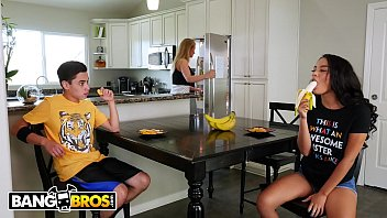 BANGBROS - The Girl I've Been Sexting With Turned Out To Be My Stepsister