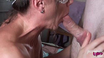 Muscular Woman Suck Dick and Hard Doggy Sex -  POV