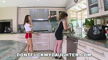 DON'T FUCK MY DAUGHTER - Young Humanitarian Gives Laborer Some Water, And Some Pussy