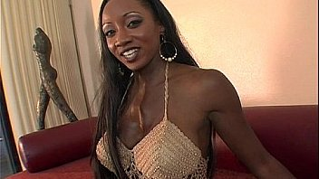 Ebony Diamond Jackson in MILF School νm; 4