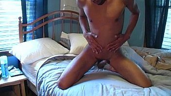 Hung Twink Aaron Armstrong Jacks Off