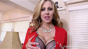 Watch Hot Blonde Milf Julia Ann is ready to cum with her big dildo, in this members only preview! See the full video and many more of_Julia at her official site with free live shows for members! preview