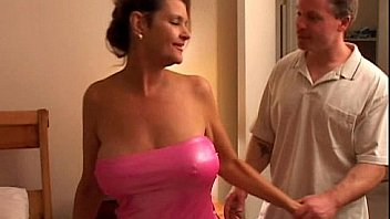Raven is a raunchy older chick who loves to fuck lucky y. guys