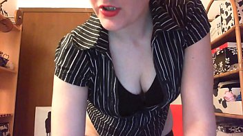 I'm your mistress and I want dominate you - 1 Part -