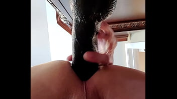 """Watch New Thick 9"""" Dong preview"""