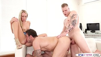 congratulate, the excellent gangbang korean lick penis and squirt so? final, sorry