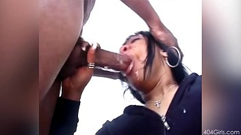 I Wanna Fuck Her In Her Mouth