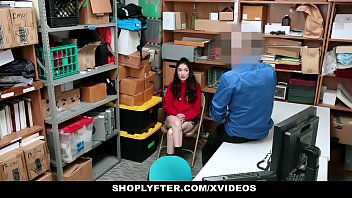 Watch ShopLyfter - Cute firm tits thief caught and fucked preview