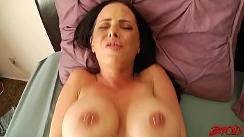 Hot Brunette Milf Pov Banged