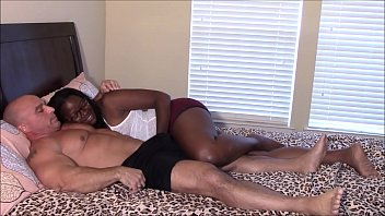 naejae takes her step daddy 039 s cock and cum