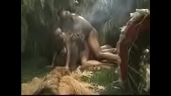 How do tribes have sex video
