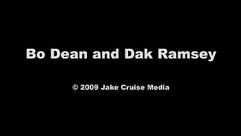 Bo Dean and Dak Ramsey