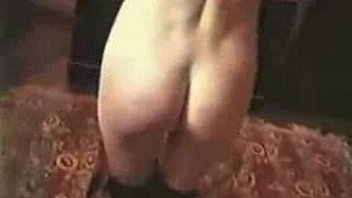 Hard russian caning for disobedient girl