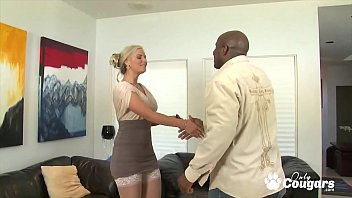 MILF Gets Ass Fucked By...