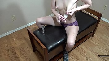 Watch Stepmom sprays_breastmilk into shot glasses and fills them up preview