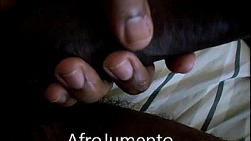 With you afrojumento cock big boston a jacking join told