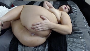 HUGE PAWG VS BBC