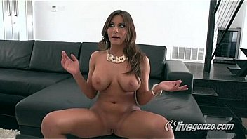 Madison Ivy y Nacho Vidal