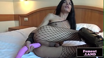 Think, vibrating tg mandy anal dildo with fuck made you
