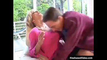 MILTF #22 - Lexi Carrington, Scott Lyons - Every woman over 40yo thinks about fucking with young cock