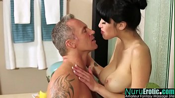 Nuru Erotic Massage