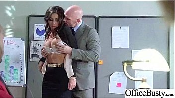 horny girl stephani moretti with big juggs hard banged in office mov 29