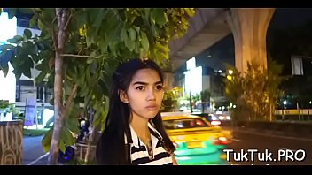 Hooking up a marvelous thai girl