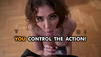Watch Fuck your boss and her daughters_in POV style preview