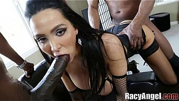 Lex Turns Evil #02 Amy Anderssen, Lexington Steele, Mischa Brooks, Gabriella Pal