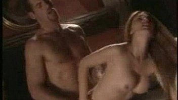 Latin Lover Sex Scene