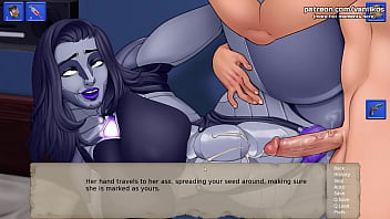 SHELTER An Apocalyptic Tale   Beautiful robotic girl pleases master's dick with her gorgeous tight pussy   Hottest highlights   Part #11