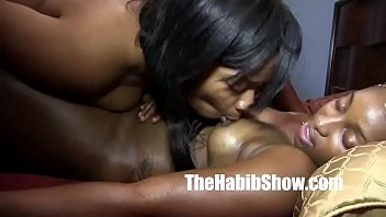 The Habib Show - Model page