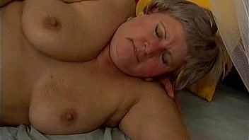 Crazy old mom_gets sperm hard Thumbnail