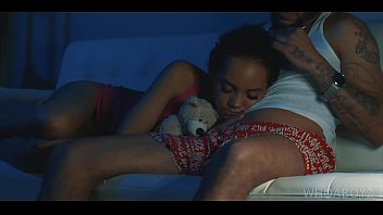 Man foced to suck dick movie seen Daddy Gets A Blowjob From S Stepdaughter Xnxx Com