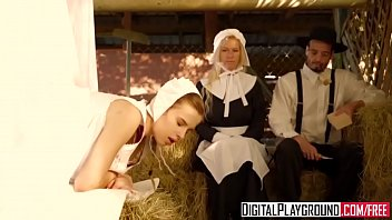 XXX Porn video Amish Girls Go Anal Part 1 Time To Breed