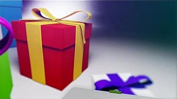 a gift to you intro
