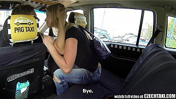 Fake taxi succeeded once again