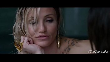 Cameron Diaz, Penelope Cruz - The Counselor (2013)