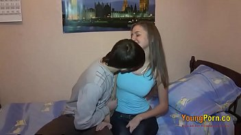 Sexet Teen pige at have...