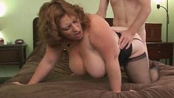 Nasty Fat Wife NIkki Cars Fucks Young Stud