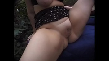 Hot pregnant babes_becky and katarina are licking pussies_and playing with toy outdoor - Homemade pregnant Thumbnail