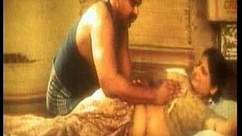 hot aunty take massage in her home
