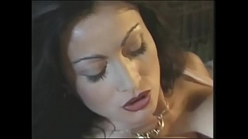 Gorgeous housewife with beautiful breasts gets fucked in all holes by an unknown man