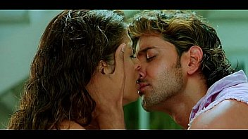 Aishwarya Rai kissing (720p BluRay)