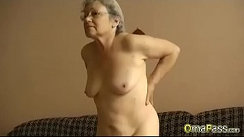 hamateur videos with willing grannies in compilation