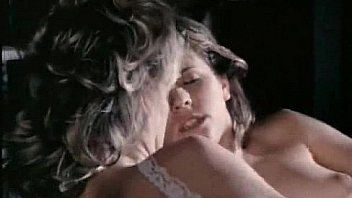 Vintage Sexy Lesbians Ali Moore and Amber Lynn Pussy Lick