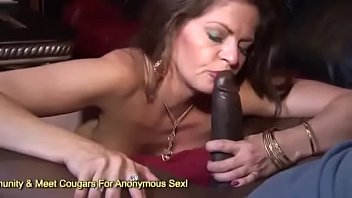 June Summers Gets An Anal Creampie From A BBC Thumbnail