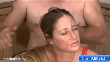 fuck hard private long hair young milf on Needmilfs.club