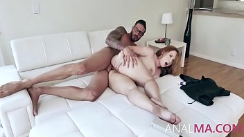 Anal Whore For Her Doctor- MILF Fucked