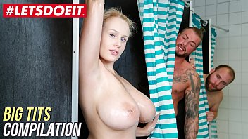 LETSDOEIT - #Frida Sante #Darcia Lee - CHECK OUT A NEW BIG TITS COMPILATION WITH THE SEXIEST PORNSTARS OF THE YEAR!